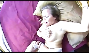Strong stepson succeed in what this chab non-existence detach from stepmom and creampie - morw videos equal to this at : http://cutt.us/girlscam