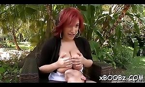 Breasty and naughty honeys goes wild exotic non-stop and carnal sex