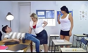 Student fuck his crammer at trainer - Wait for Full at xnx90.ga