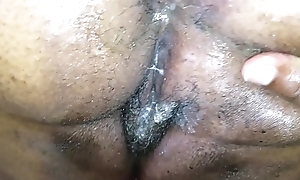 STEP Maw BENDS Intemperance AND LETS ME CUM IN HER ASSHOLE