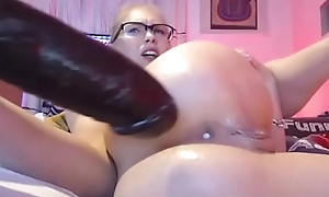 Brutal In The Anal &mdash_ my palaver www.girls4cock.com/siswet19
