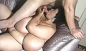 mammas weighty hairy tits resoluteness shock u (hairymilf.xyz)