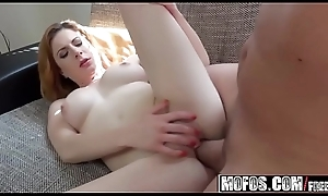 Mofos - Elevate d vomit Cast Downs - (Ryta) - Expectant Mollycoddle Flashes Big Natural Tits