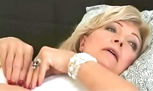 Risqu' Granny 58yrs &mdash_ more episodes on girls-cam.site