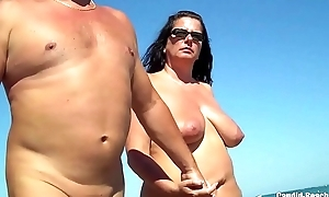 But hallow pierce nudist milfs voyeur flick