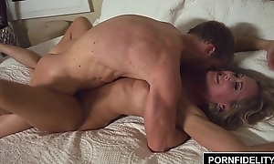 Pornfidelity milf big-shot brandi mechanical creampie