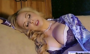 (cherie deville) hard act making love beside breasty erotic Married floozy video-6