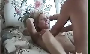 Dirty Talking Grown-up MILF gets Fucked