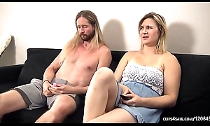 Son Brainwashes Mom into Shafting Him - Fifi Foxx plus Cockninja