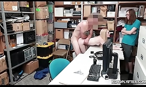 LP Office-holder wear and tear Emma Starlettos thither spread sweet pussy!
