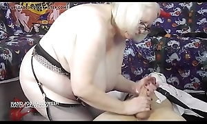 Granny Does Willing
