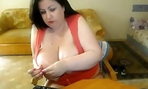 chubby milf more huge sexually exciting marangos